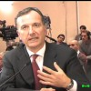 Min. Franco Frattini, Courtesy MAE Multimedia