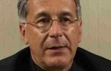 Monsignor Boccardo, courtesy of Caritas Ticino