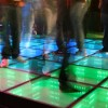 Sustainable dancefloor, courtesy of Associazione Xplosiva