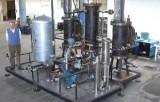 Industrial Linear PlasmaArcFlow Recycler