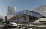 Salewa Headquarter Rendering fotovoltaico