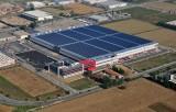 Nuovo polo logisticoCoop2 Prato