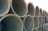 Tubi di cemento