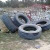 #PFUrecycle: fino al 30 giugno ritiri gratuiti di pneumatici abbandonati