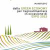 """Presentato a Roma il """"Manifesto della green economy per l'agroalimentare"""""""