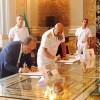 Marina Militare e ISPRA firmano un accordo per la tutela del mare