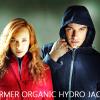 N2R: campagna crowd per la versione invernale della Hydro Jacket in cotone organico