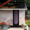 Nido House, la casa in cartone off grid