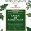 """""""Green Company Award"""": il premio dedicato alla sensibilità delle imprese per il paesaggio"""