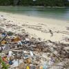 Fare Verde: plastica e polistirolo incubo dei litorali italiani. Ed è polemica con il Ministero