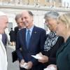 WWF Italia compie 50 anni. Dopo Papa Francesco incontro al Senato