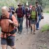 Vacanze a piedi: ecco il decalogo della Compagnia dei Cammini