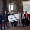 """Innovation for change"": 50.000 euro alla start up AquaSmart"