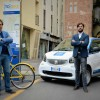 [TO]Bike e Car2go: accordo per una sharing mobility intermodale a Torino