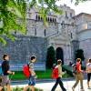 Trekking urbano: 53 città d'Italia aprono i tesori ai camminatori nella Giornata Nazionale