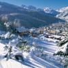 Bardonecchia promuove l'Ecoskipass: treno + sci costa meno!