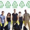 P&G annuncia il primo flacone di shampoo con plastica riciclata raccolta sulle spiagge
