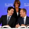 """Il Parlamento UE firma il CETA. Slow Food: """"si innesca una guerra al ribasso che distruggerà i piccoli produttori"""""""