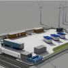 INGRID: in Puglia un progetto per lo stoccaggio di idrogeno allo stato solido