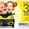 Car sharing elettrico: con Share 'ngo ora te lo paga il supermercato