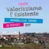 """""""Valorizziamo l'esistente"""". A Mombello di Torino torna la Biennale dello Sviluppo Durevole"""
