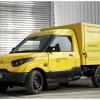 Ford e Deutsche Post mandano in produzione il furgonato elettrico per le consegne a media distanza