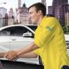 Mister Lavaggio: la pulizia dell'auto arriva a casa con un'App. E senza acqua