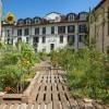 Green City Milano 2017: l'evoluzione del verde meneghino a confronto con Lione e Mosca