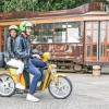 MiMoto, il primo scooter sharing elettrico senza stazioni