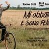 """""""Mi abbatto e sono felice"""". L'ecomonologo di Daniele Ronco in scena a Roma"""