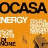 """""""Ecocasa Energy"""": torna a Pordenone la fiera dell'edilizia sostenibile e risparmio energetico"""