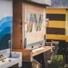 """""""I Venti Buoni"""": al mercato Testaccio di Roma api e scoperte scientifiche"""