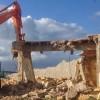 """Bando """"Distruzione"""". La Fondazione CRC aiuta a demolire le brutture"""