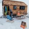 """""""Worn Wear Tour"""": Patagonia promuove la riparazione dell'abbigliamento da sci"""