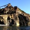 Il turismo minerario dell'Isola d'Elba. Alla scoperta delle pietre e degli storici giacimenti ferrosi