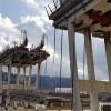 Ponte Morandi: rischio amianto nell'abbattimento. Esposto alla Procura di Genova