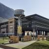 NOI Techpark, il polo d'innovazione di Bolzano che nasce sul vecchio stabilimento metallurgico