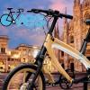 Möves: a Milano al lavoro in eBike