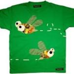 Eco t-shirt di Alessandro Acerra
