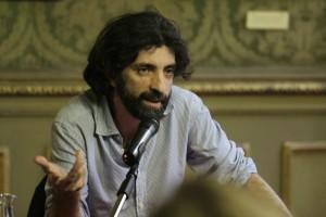 Antonio Pascale, courtesy of Festival Cinemambiente
