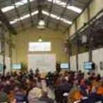 Un momento di Mostra Convegno Agroenergia 09