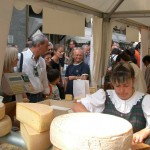 Cheese 2009, Courtesy of Europe Euphoria.com