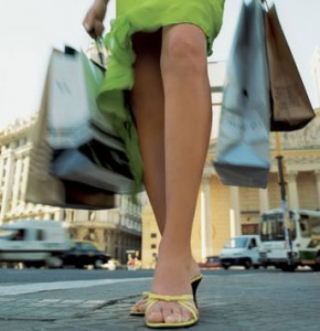 Shopping, Courtesy of Digilander.Libero.it