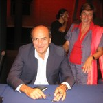 Pierluigi Bersani, Courtesy of Flickr