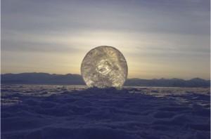 """Cape Farewell, dal film di David Buckland """"Art from the Artic"""", 2007, Courtesy of Gabriella Massa's Blog"""