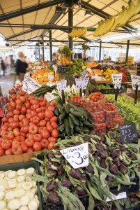 Mercato di Rialto, Courtesy of Corby