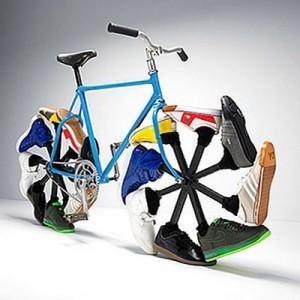 Mobilità sostenibile, Courtesy of Vapore Verde