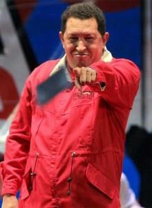 Ugo Chavez, Courtesy of Americalatina.blogosfere.it