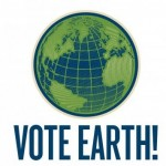 Vote Earth