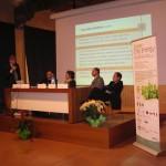 Alcuni relatori presenti a Green City Energy